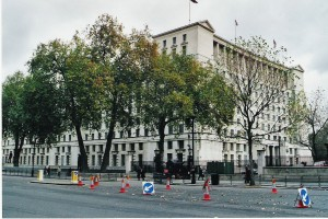 Ministry of Defence Headquarters