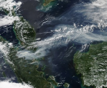 Image by NASA Earth Observatory